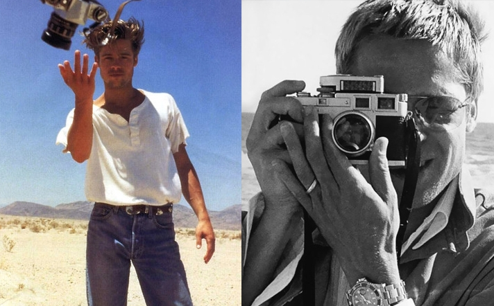 [Pics] Celebrity Camera Club