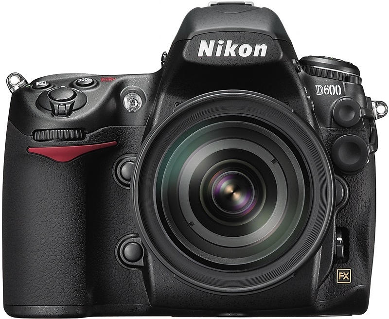 New Rumor: Good News for the Nikon D600!