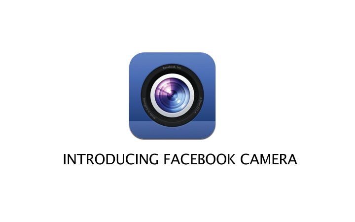 Updated why did facebook buy instagram introducing for Facebook camera