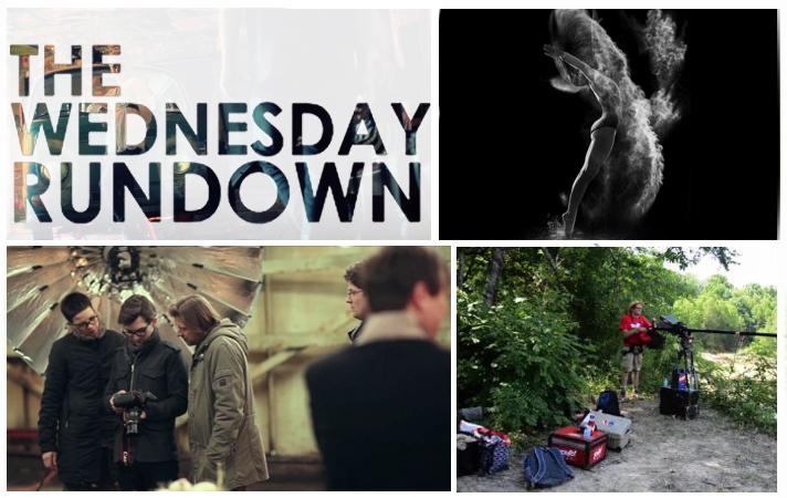The Wednesday Rundown 5.23.12