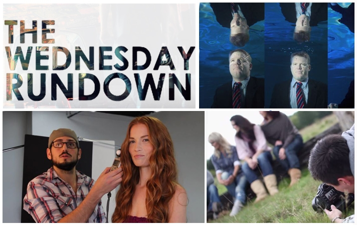 The Wednesday Rundown 5.16.12