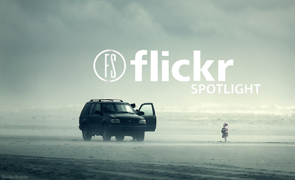 Flickr Spotlight - Awesome Car Pictures