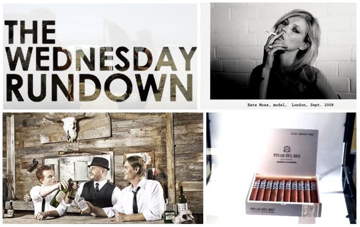 The Wednesday Rundown 6.20.12