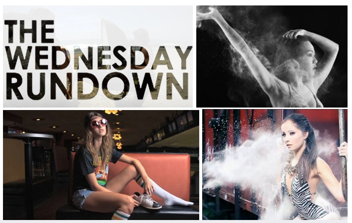 The Wednesday Rundown 7.25.12