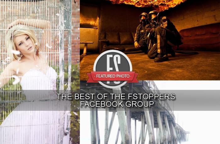 June's Best Facebook Group Photos