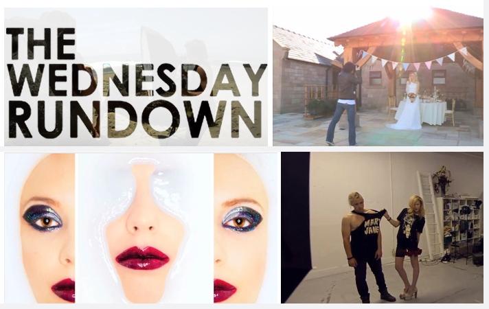 The Wednesday Rundown 8.15.12