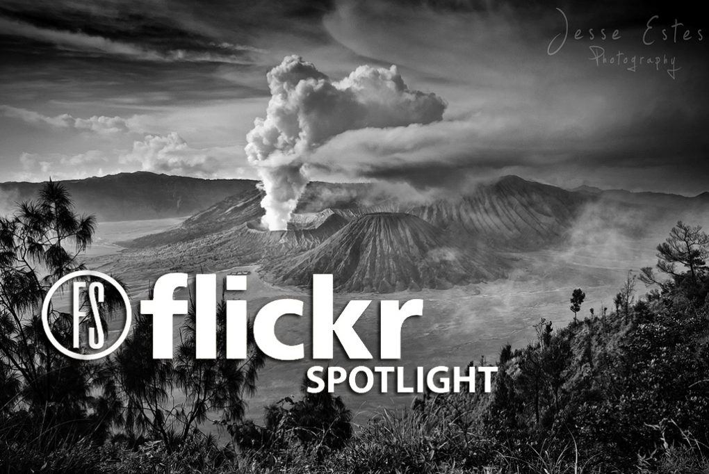 20 Beautiful Active Volcano Images