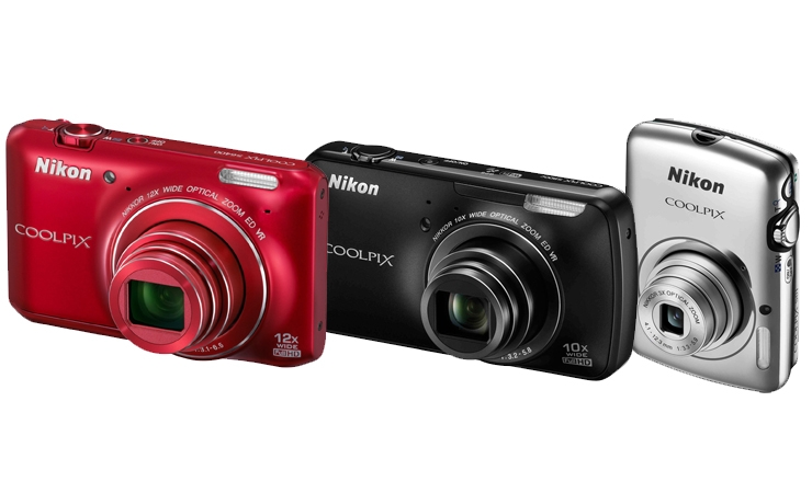 Nikon Unveils New Android Powered Camera