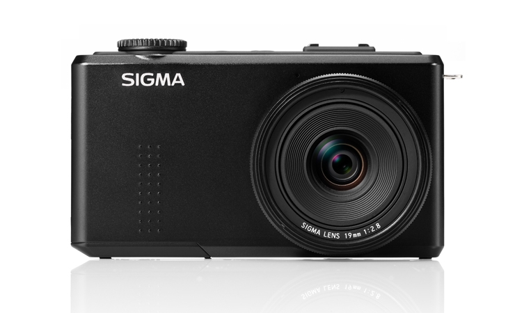 Sigma Announces Pricing and Availability of New DP1 Merrill