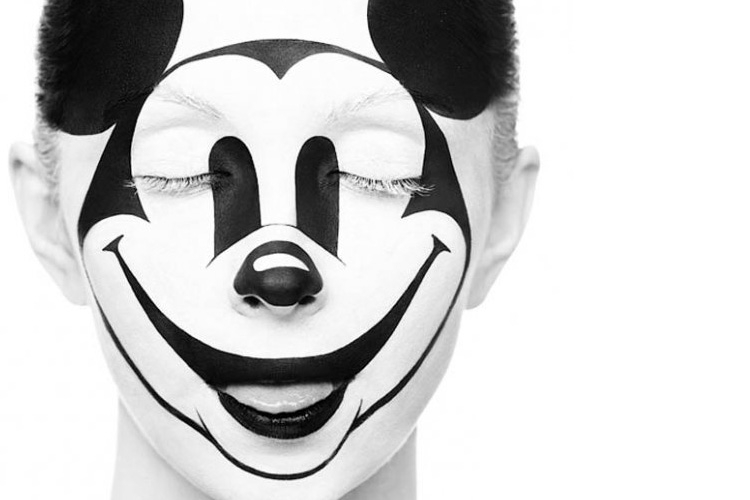 Crazy Awesome Black And White Portraits