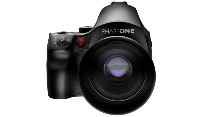 PhaseOne's New 645DF+ Medium Format SLR
