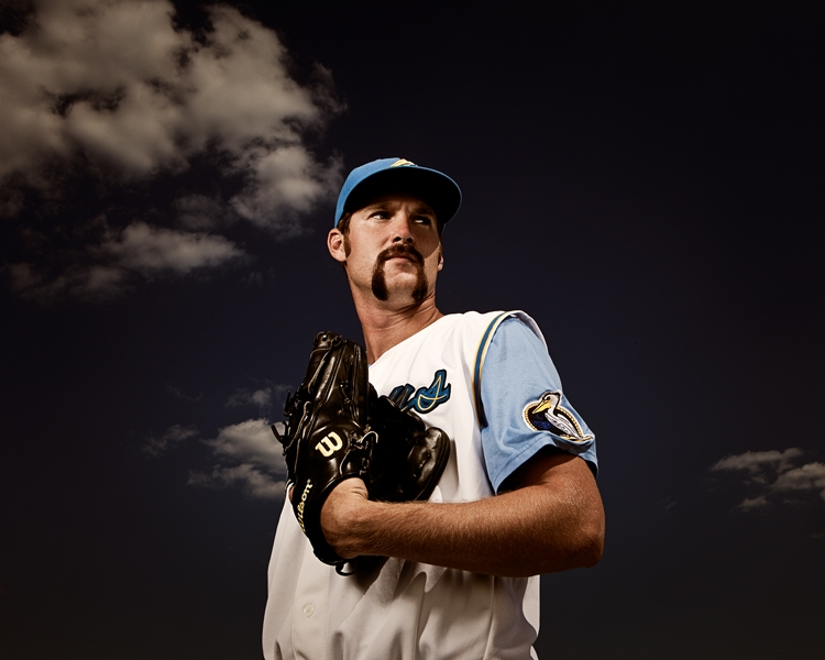 Photographing the Myrtle Beach Pelicans Baseball Team