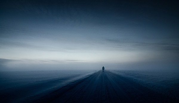 Mikko Lagerstedt's Amazing Images Show A Dreamy Finnish Landscape