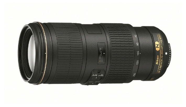 New Nikon 70-200mm f/4 Available for Pre-Order Now!
