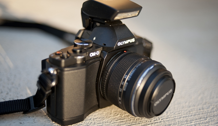 What To Do With All That New Christmas Money: Pop Photo's Best Gear of 2012
