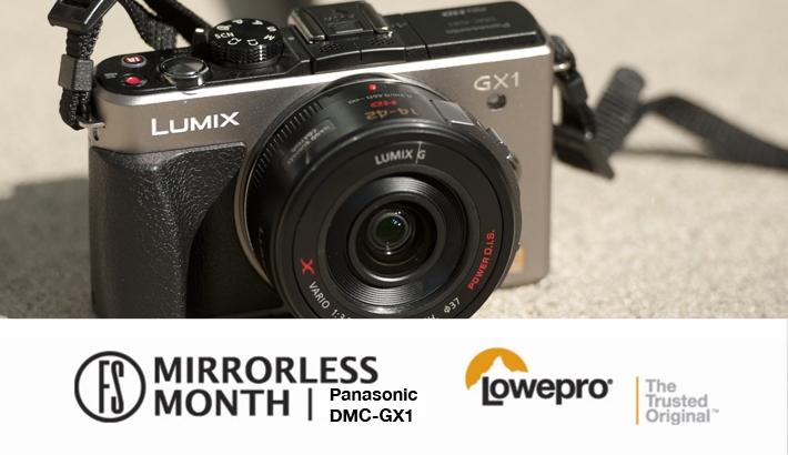 Panasonic Lumix DMC-GX1 Mirrorless Camera Review