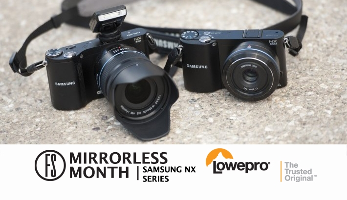 Samsung NX1000 and NX210 Mirrorless Review