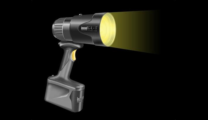 Tiffen Introduces Lowel GL-1 Power LED Light