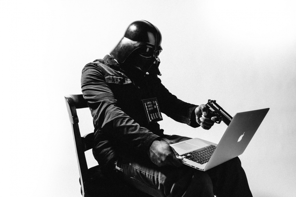 Vader Gets A Client Who Doesn't Understand Licensing