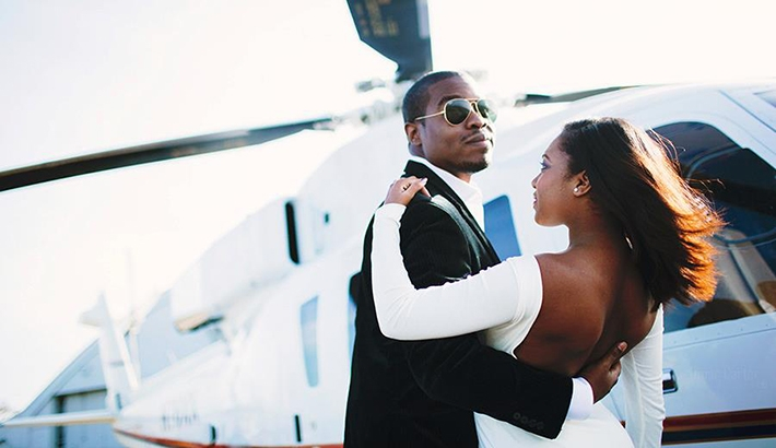 Wedding/Life Style Photography Of Omar Carter
