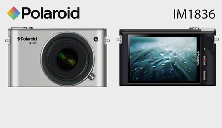 Polaroid To Announce Android-Based Mirrorless Camera