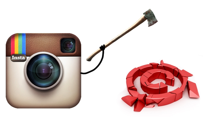 Instagram Can Now Sell Your Images Without Your Knowledge