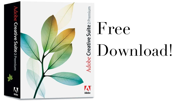 [Updated x2] Have an Older Computer? Download Adobe CS2 Premium Plus for Free