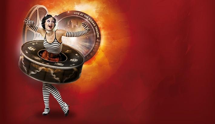 Fstoppers Exclusive: Shooting Cirque du Soleil with Matt Beard