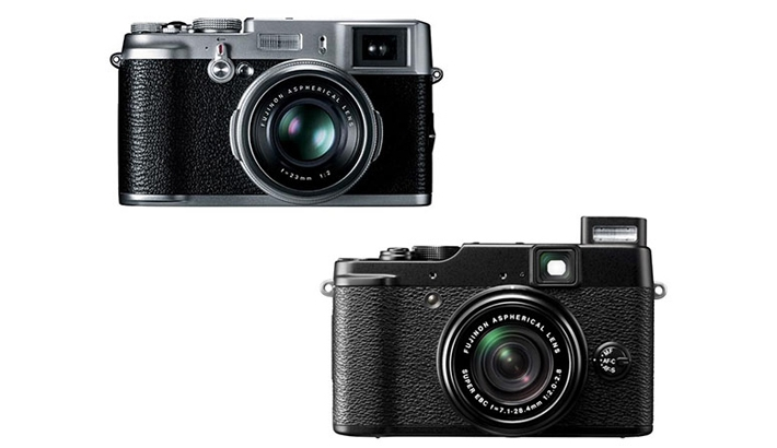 Pre-Order the Fujifilm X100S Now!