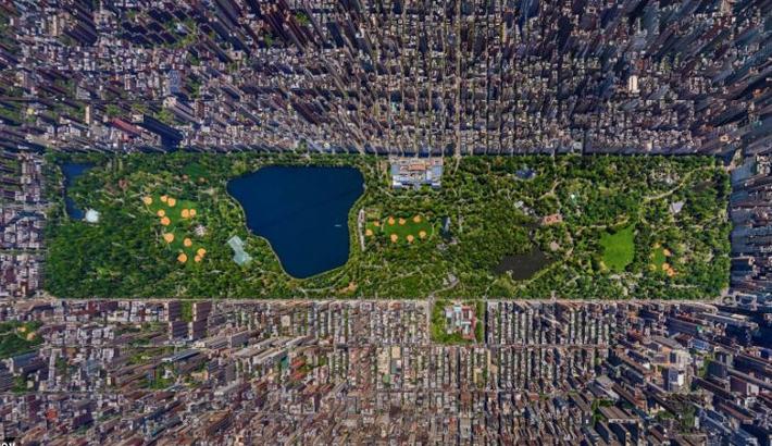 Sergey Semenov Creates Stunning Interactive NYC Panorama
