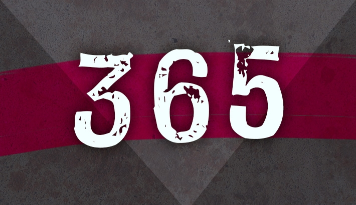 The Power of a 365
