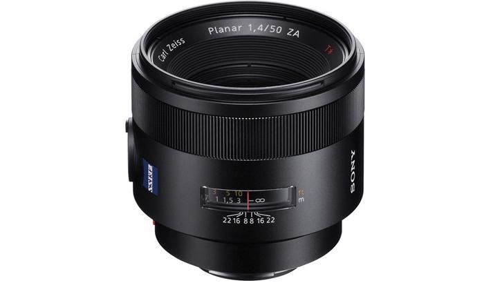 Sony Releases Three New Lenses