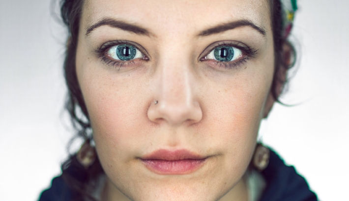Fstoppers Lighting Diagrams: The Martin Schoeller Portrait