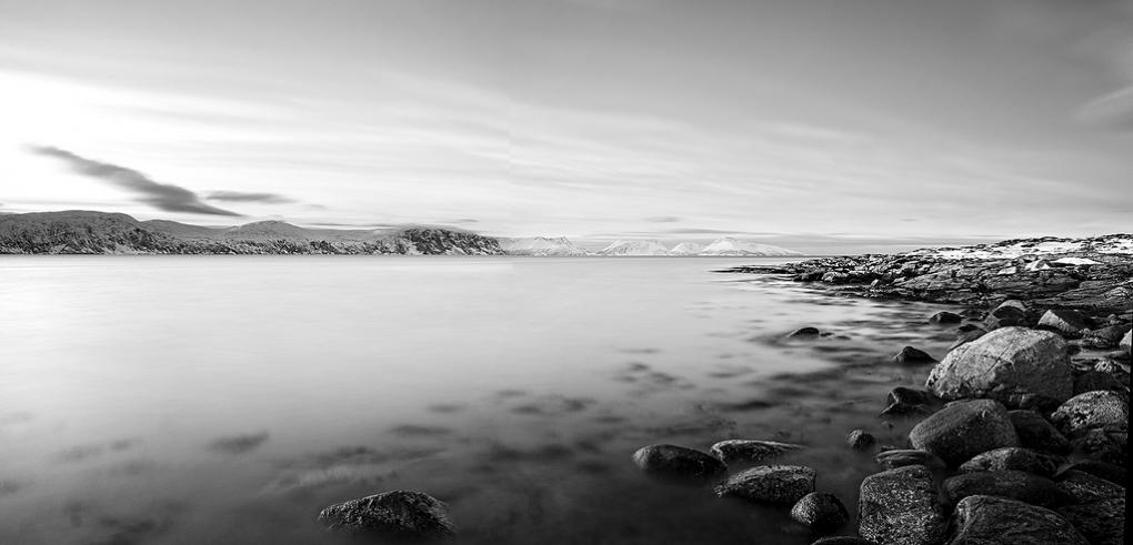Vannøya, Norway