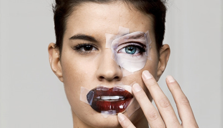 Magazine Surgery Series Pokes Fun at Retouching