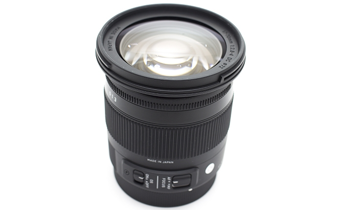 Fstoppers Reviews the Sigma 17-70mm f/2.8-4 Contemporary Lens