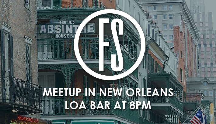 Fstoppers Meetup In New Orleans At Loa Bar