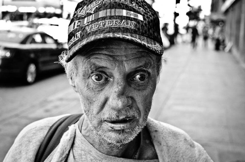 Alveraz Ricardez Shoots Downtown LA