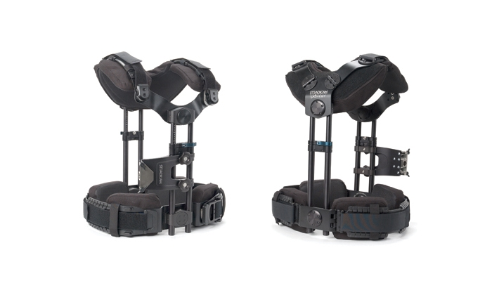 Tiffen Announces New Steadicam Fawcett Exovest