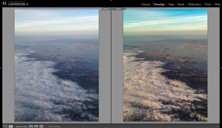 How to Use Lightroom to Enhance Your iPhone Photos