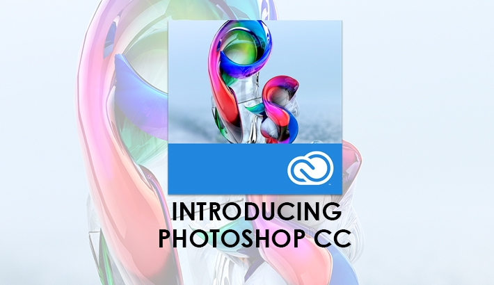 Adobe Photoshop CC Adds 10 Sweet New Features