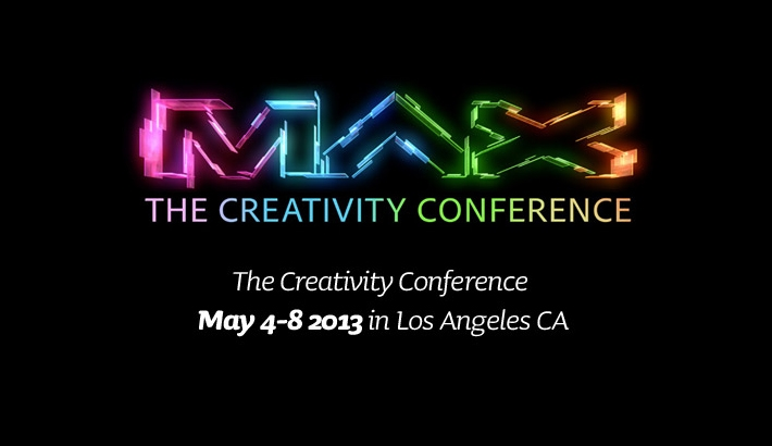 Follow the Fstoppers Live Tweets from Adobe MAX