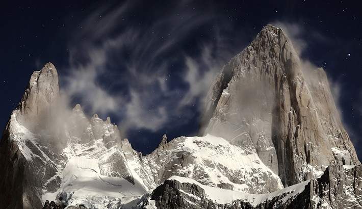The Quest For Inspiration Documents Landscape Photographers - Stunning landscape photography by alexandre deschaumes