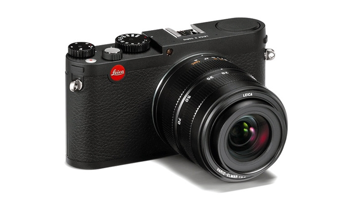 Leica Announces the Leica X Vario Digital Camera