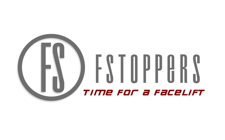 Design Fstoppers' New Logo And Win $2000