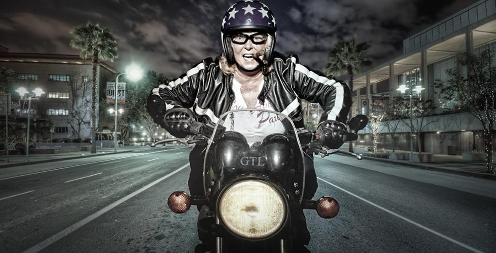 GTL Rides