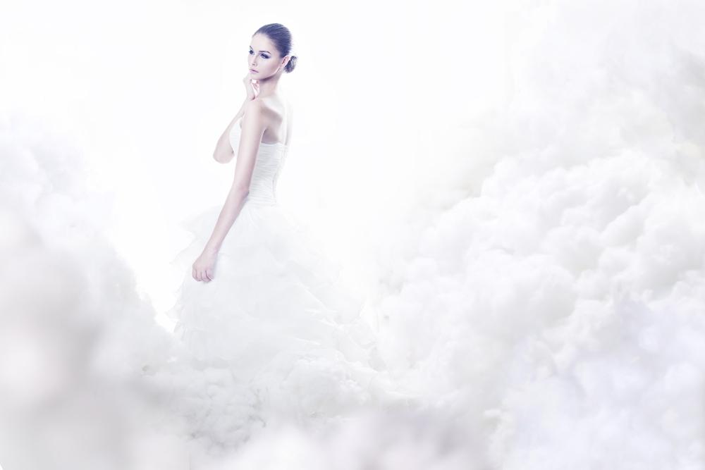 Princess in the Sky