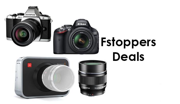 $150 Off Olympus Mirrorless, Nikon Refurb Deals and More!