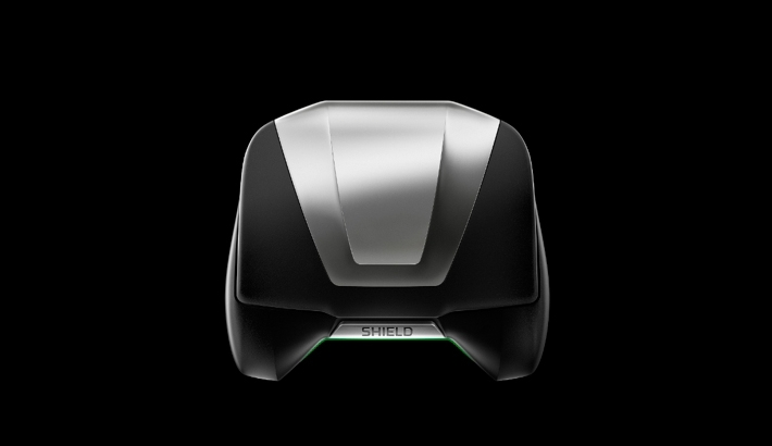 NVIDIA Shield... Perfect for Photographers?