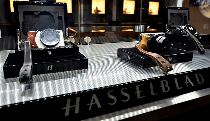 Hasselblad to Open First Retail Outlet in Tokyo